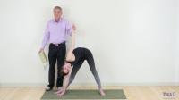 桃子老师分享:从解剖列车角度解读瑜伽