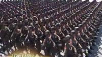 男中音独唱:战士心向党  作词:王秉伦 作曲: 王和声  独唱:张大伟  军乐演奏:解放军军乐团 男声合唱:陆军政治工作部文工团