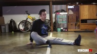 How to Breakdance  Hawaiian Flare  Beginner's Guide
