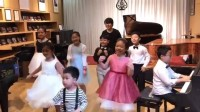 Lang Lang Lesson 6 (International Children's Day)