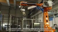 西克(SICK)PLB机器人引导系统