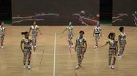 舞蹈:垣曲广场style