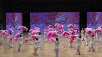 舞蹈:桃花红杏花白