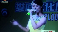 2017娄底文化旅游形象大使选拔赛——涟源伏口微马队选手王瑶