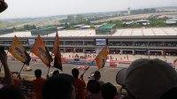 上海房车锦标赛
