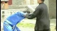 张东武陈式太极拳新架二路10_标清