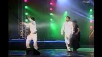 DEUX - 摆脱束缚(19950421 MBC人气歌谣Best50 EP01)