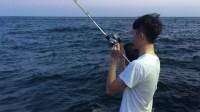 【南油预科班】学员故事——潇洒的海钓梦
