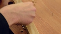How to Clean Mortises {Part 4 of -Build a Dovetail Desk with Hand Tools-}