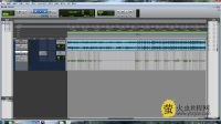 Pro tools零基础快速精通-13.弹力音频节奏修正