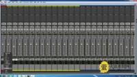 Pro tools零基础快速精通-21.mixer调音台介绍