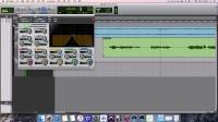Pro tools零基础快速精通-23.频率solo与效果器自动化控制