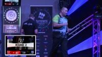 #4【Boris Krcmar VS Alan Ljubic】THE WORLD 2017 -FEATURED MATCH 2-