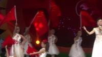 2017阳光少年圆梦上海8月8日颁奖盛典-韩旭《最美中国红》