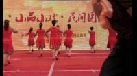 广厦姐妹广场舞     舞动中国