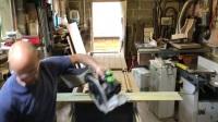 My Dream WorkBench & Miter Saw Station part 3