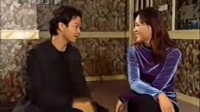 1998年上海卫视董卿采访张国荣