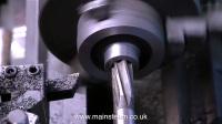 HOW TO BUILD A MODEL STEAM ENGINE  - STUART MODELS VICTORIA - PART #5