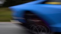 兰博基尼 Huracan LP580-2  X FiExhaust 排气 - 大片既视感 震撼!