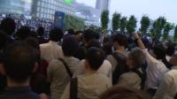 【酸欠少女】厉害了我的Sayuri 集结了2000人的东京街头Live
