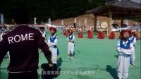 朝鲜族面具舞 手鼓舞 象帽舞 扇子舞