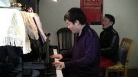 费振睿演奏的钢琴伴唱《红灯记》—雄心壮志冲云天