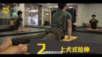 人马君FITSTART-《健身小课堂》第8期-拉伸训练(一)
