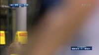 第3轮 国际米兰vs斯帕尔(上半场)