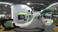 IEI台北国际工业自动化展360°全景视频