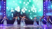 星耀中国2017少儿明星艺术大赛江苏省总决赛常州龙虎塘九洲少儿艺术培训中心 舞蹈