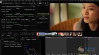 【春星开讲】Baselight影视调色入门-02-使用场景剪切自动切割素材