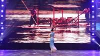 星耀中国2017少儿明星艺术大赛江苏省总决赛南京浦口星光艺校 舞蹈 彩云之南
