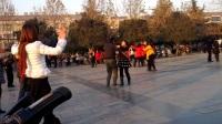 朋友跳舞欣赏