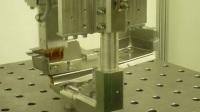 LSS 步进线焊机 示例一