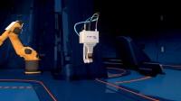 激光线焊机