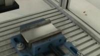 纳秒光纤激光器微钻孔