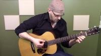 澳洲指弹吉他手Dylan Ryche - Wishing Well