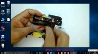 Arduino智能小车视频教程1-3 电池座安装 arduino机器人编程 arduino机器人制作指南