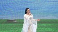廖芊芊《康巴情》献唱电影《老公去哪了》开机仪式