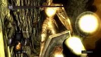 【傀儡咒】《黑暗之魂:受死版》全收集细节流程P3-15 巨人墓地