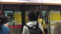 北京地铁6号线(白石桥南-车公庄西)