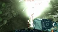 【君莫言】-联机重回方舟生存进化-01-tek洞穴初次破处探险