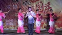 越剧戏歌《唱支山歌给党听》谭治江 演唱 菊韵剧社演员 伴舞