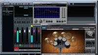 《Waves9教程》3.PAZ频谱分析频率及音量