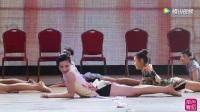 古典舞:金陵十三钗