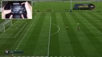 "FIFA 18 教程 ""防守"""