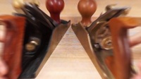 Lie-Nielsen vs. Veritas Bench Planes - Tool Duel #5