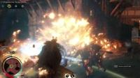 PlayStation Underground《中土世界:战争之影》游戏演示
