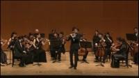 第九届神户国际长笛大赛决赛