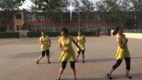 新章村超清广场舞:火了爱